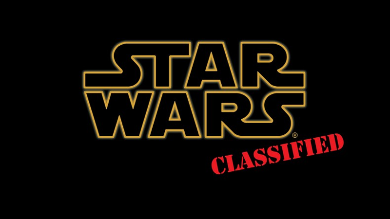 Thank The Maker, Kieron Gillen Is Going To Write A New Ongoing Star Wars Comic