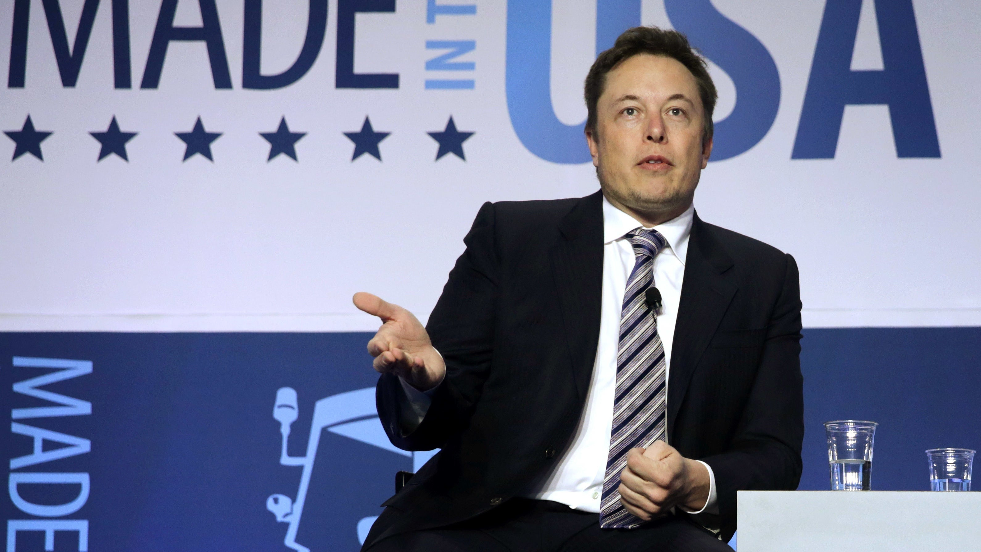 Elon Musk's Lawyers Say Calling Cave Diver A 'Pedo' Had No 'Factual Basis' In Bid To Drop Suit