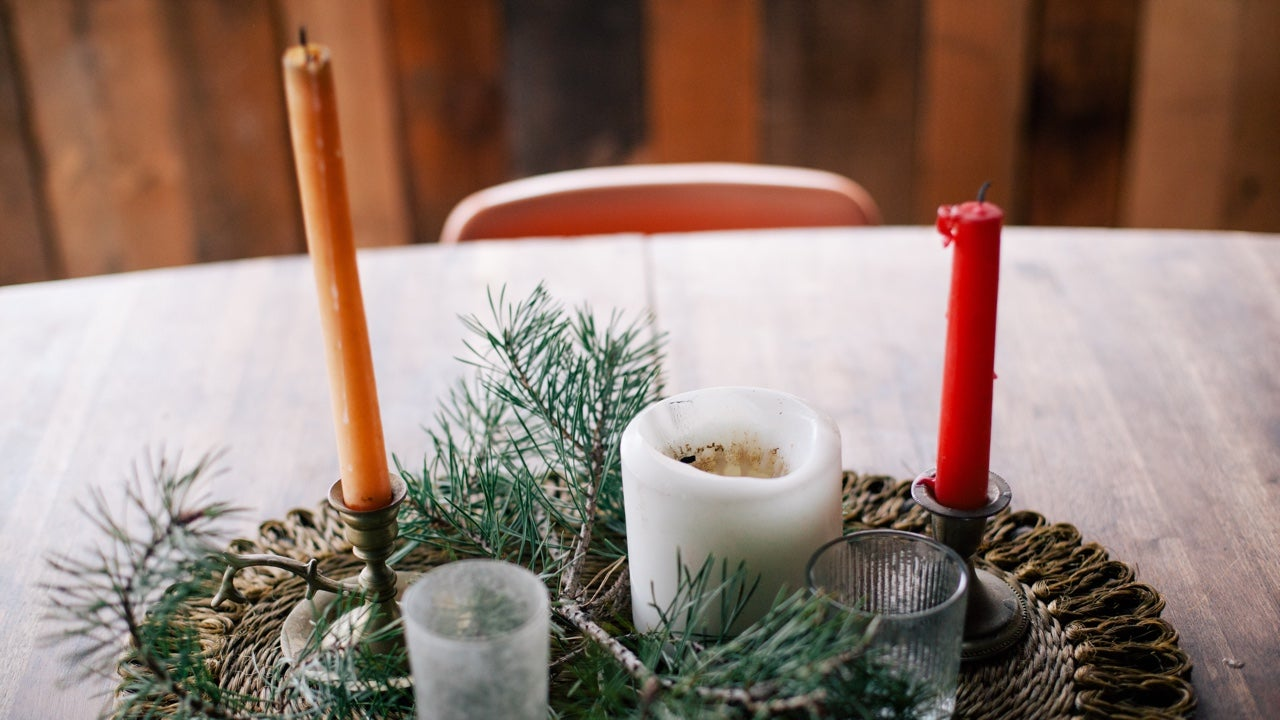 How To Host A Big Holiday Meal In A Small Home Or Apartment