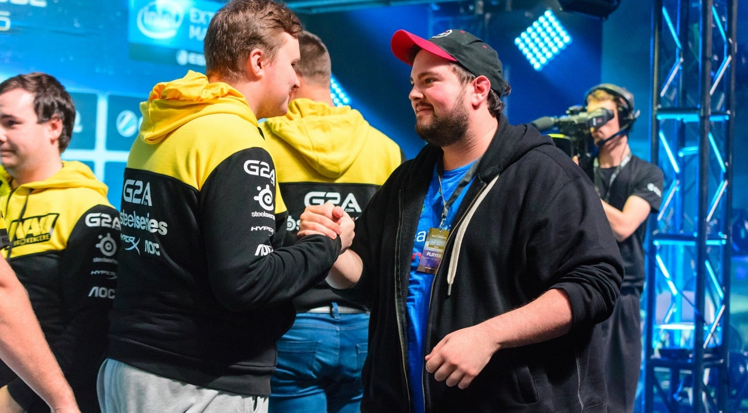 The American Underdogs Of Counter-Strike