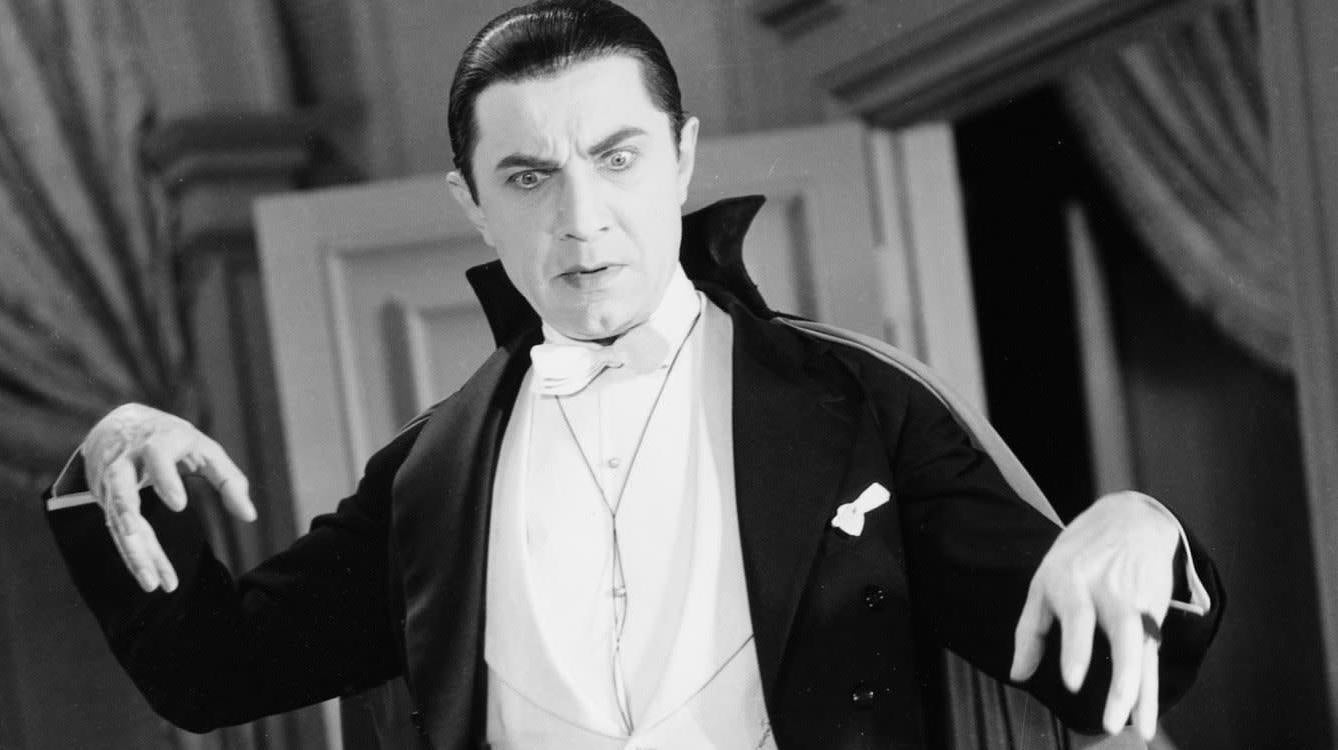 The Case For Calling All Vampires Draculas