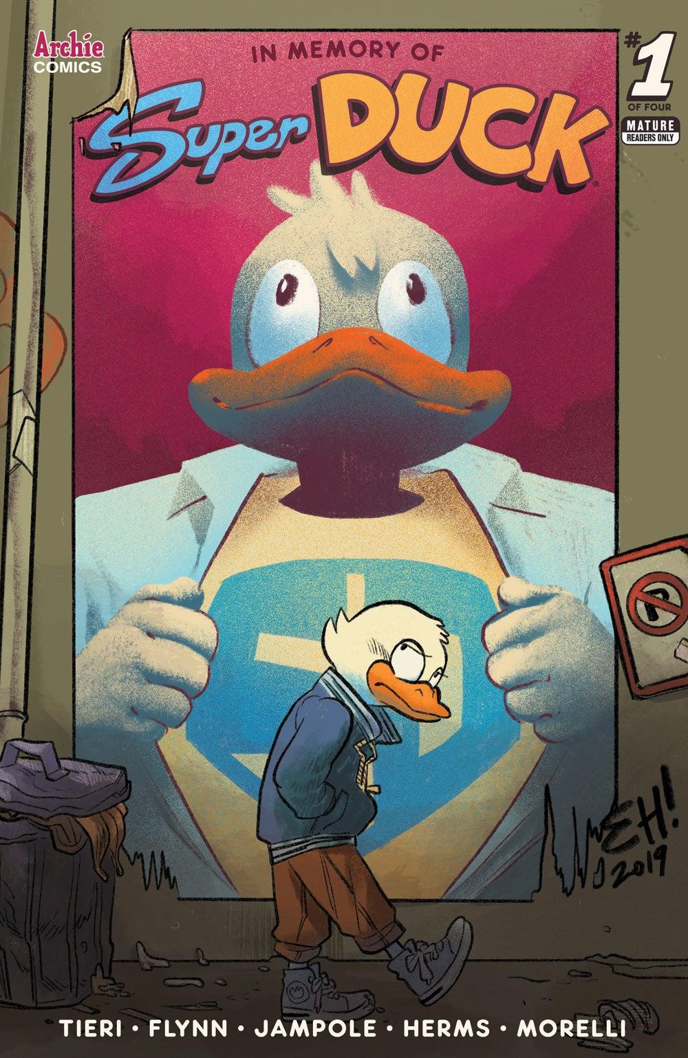 Image: Erica Henderson, Archie Comics