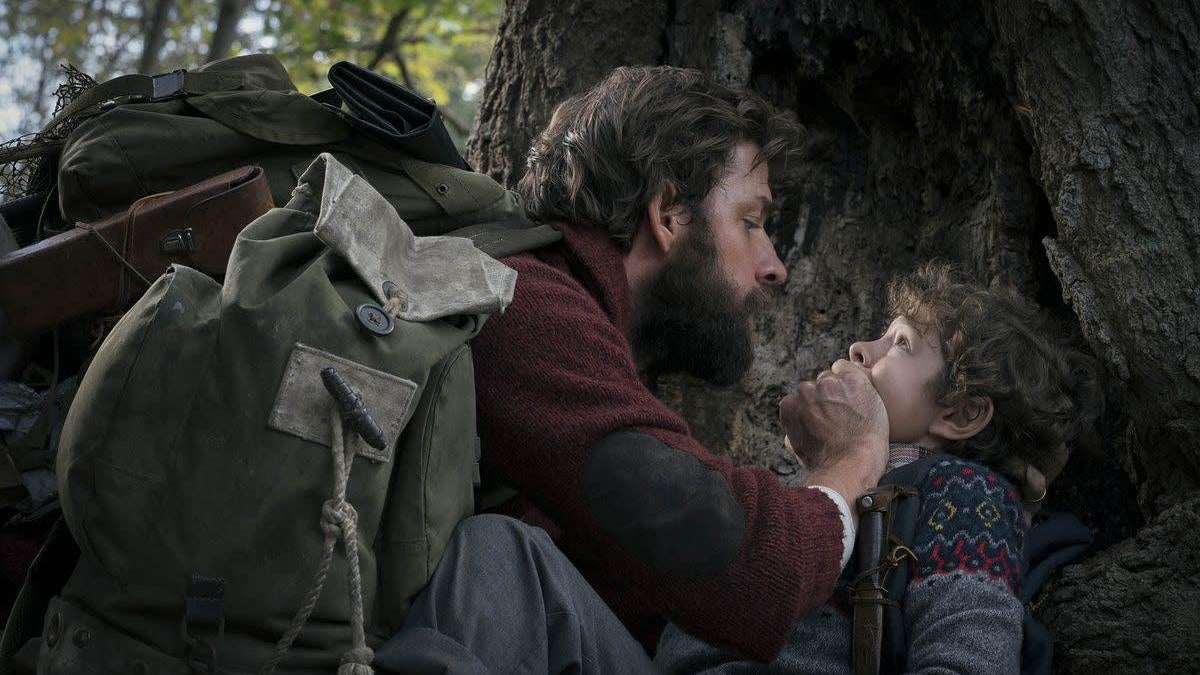 A Quiet Place Sequel Creeps Silently Toward A March 2020 Release Date