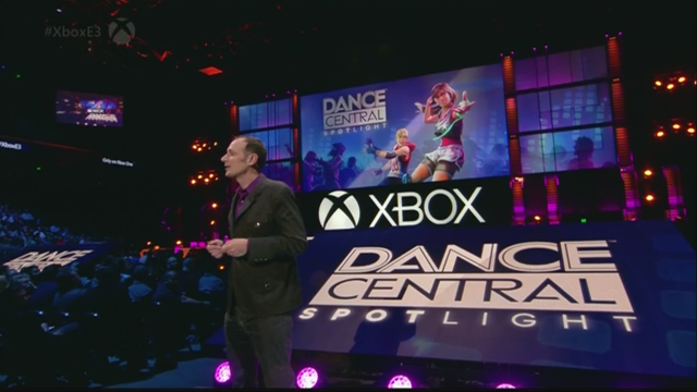 Dance Central Spotlight Is Coming To Xbox One In September