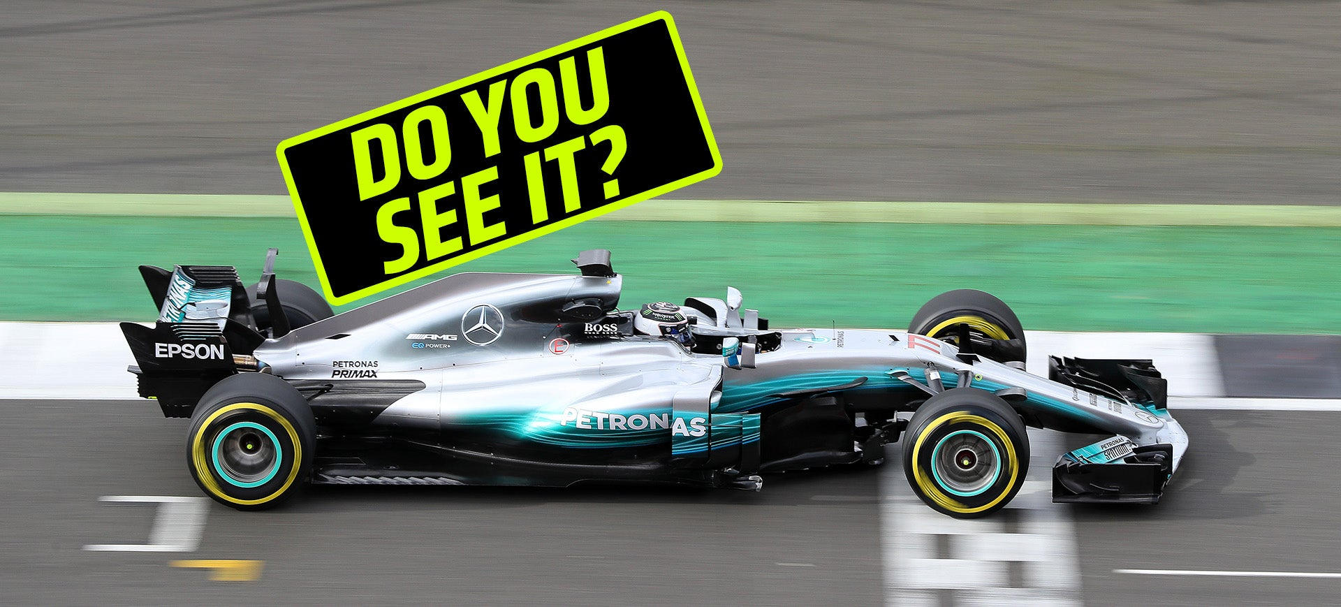 Mercedes May Have Already Found A Loophole In F1's New Regs