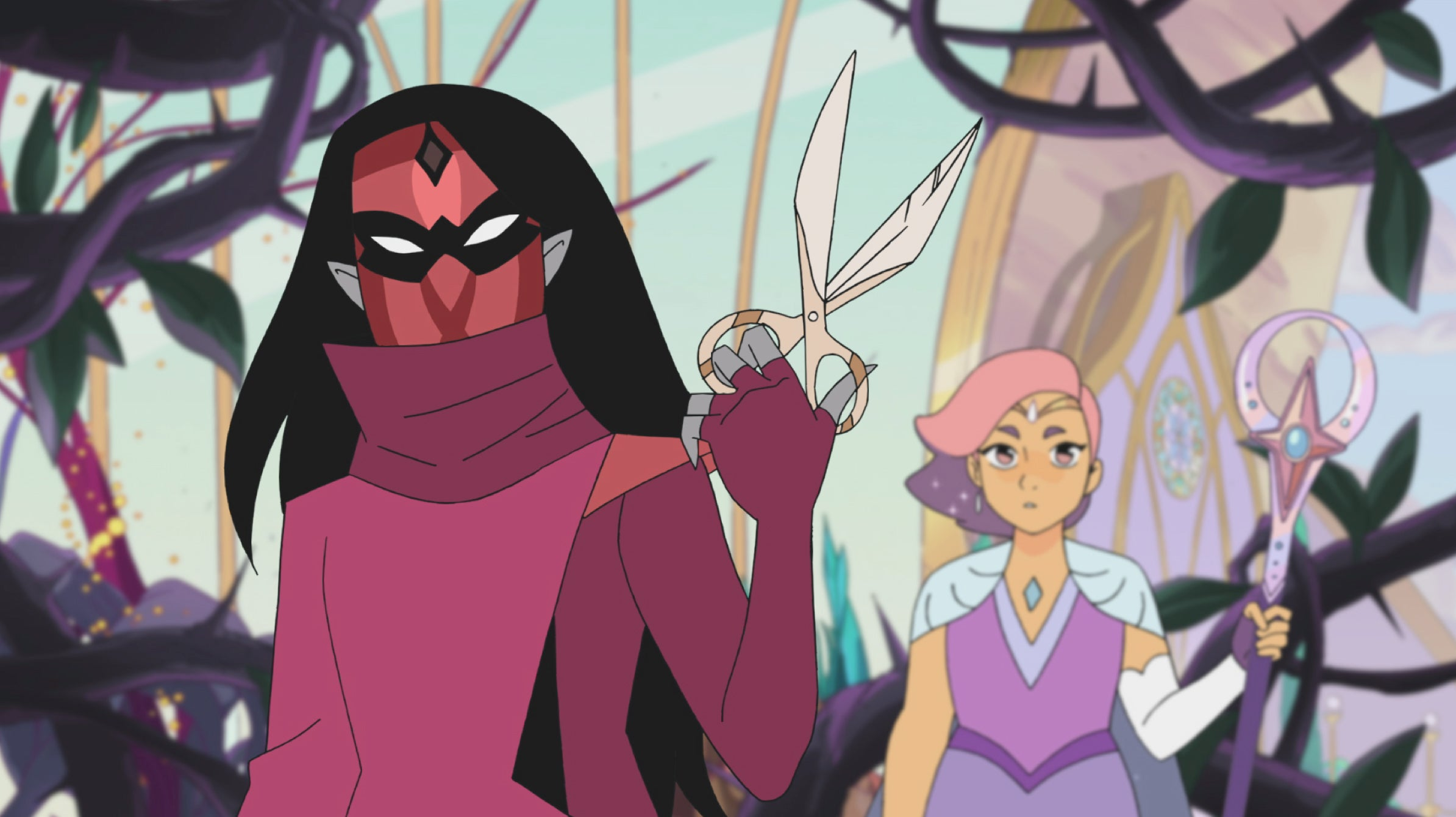 You're Not Ready For She-Ra And The Princesses Of Power Season 4