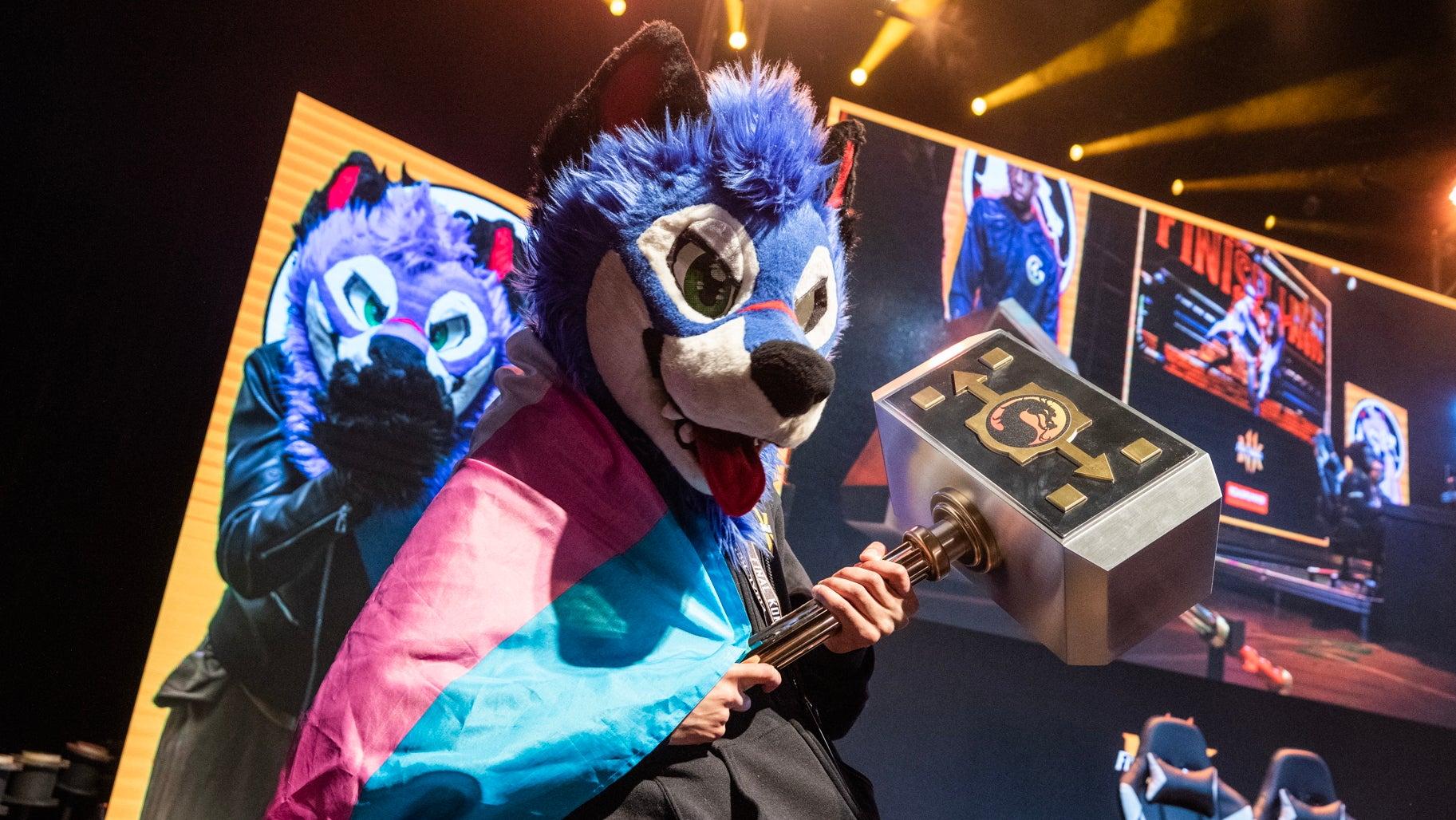 SonicFox Wins Mortal Kombat 11 Championship, Shouts Out Bernie Sanders