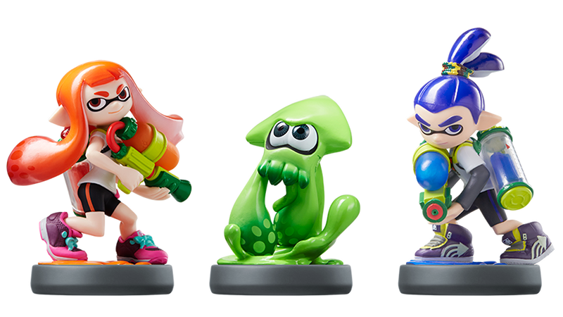 The Biggest Selling Amiibos of 2015, Ranked By Region