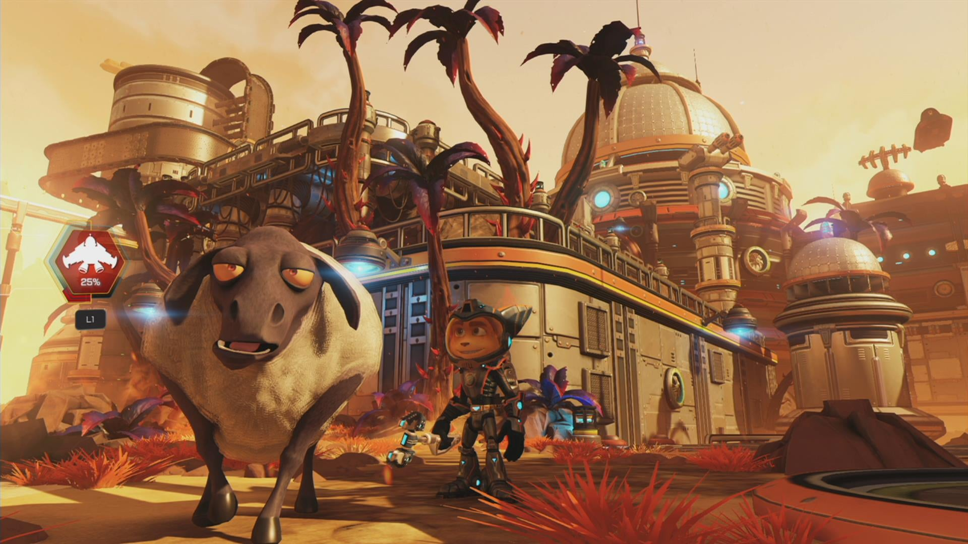 Ratchet & Clank Strikes A Perfect Balance Between Old And New
