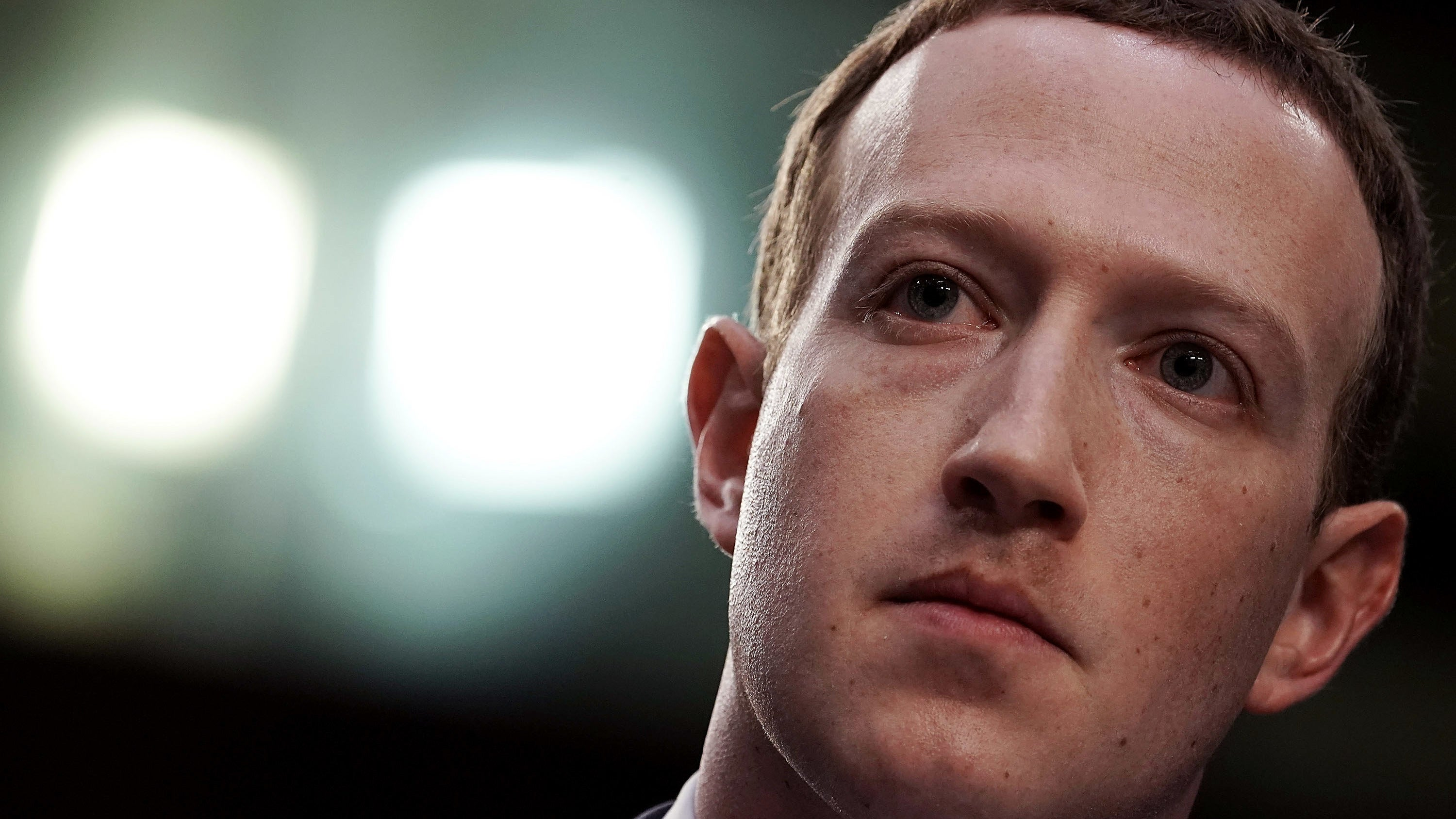 Facebook 'Looking Into' Palantir's Access To User Data Harvested By Cambridge Analytica