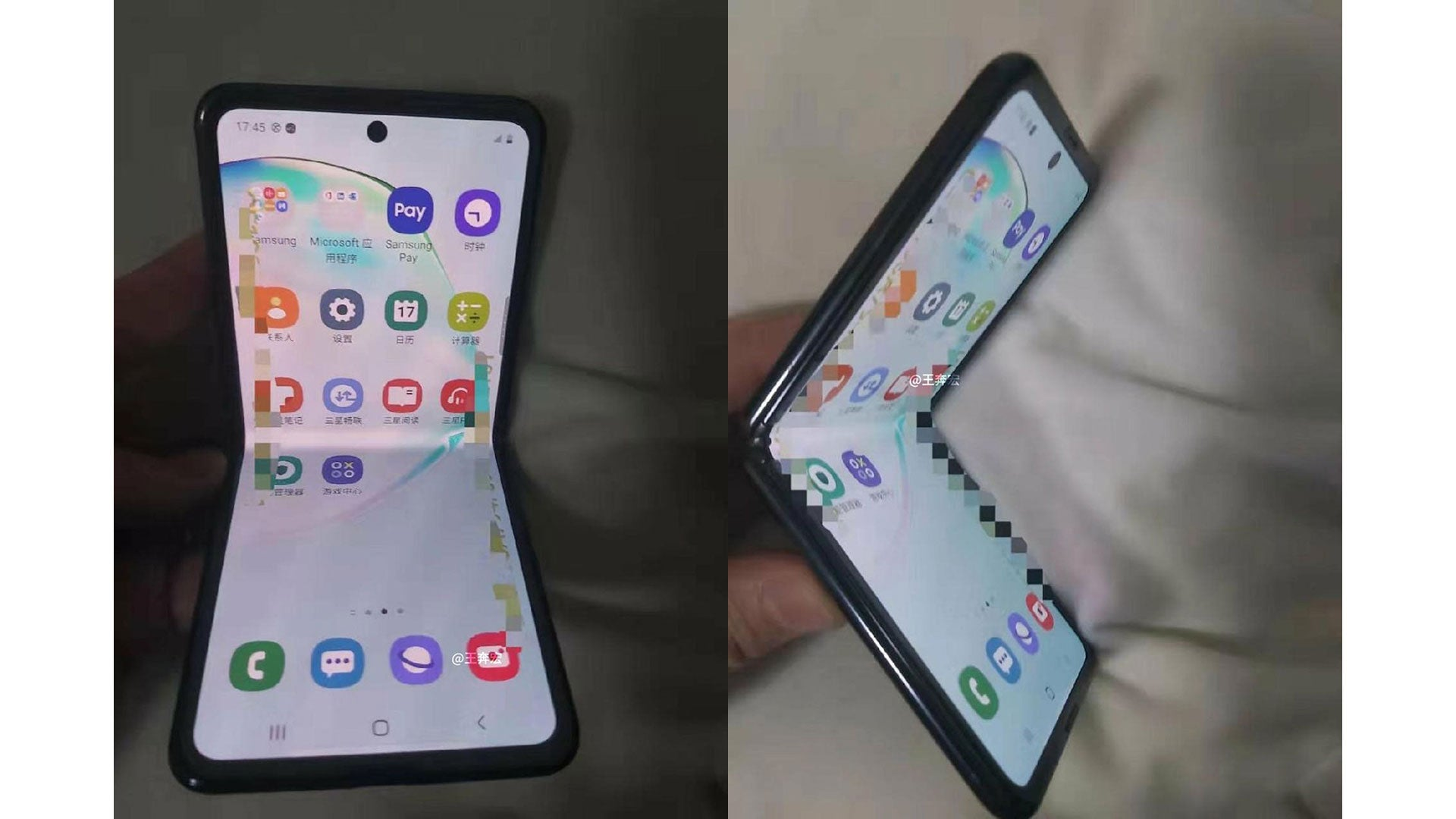 I Really Hope This Rumour About Flexible Glass On The New Samsung Foldable Phone Is True