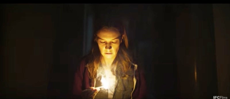 Black Magic Becomes One Of The Stages Of Grief In New Trailer For A Dark Song