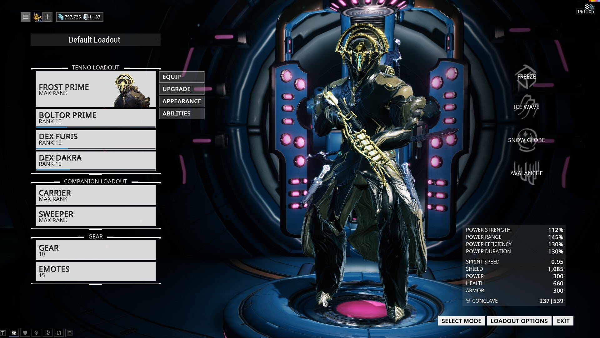 It's 2016 And Warframe Is Still An Excellent Free-To-Play Game