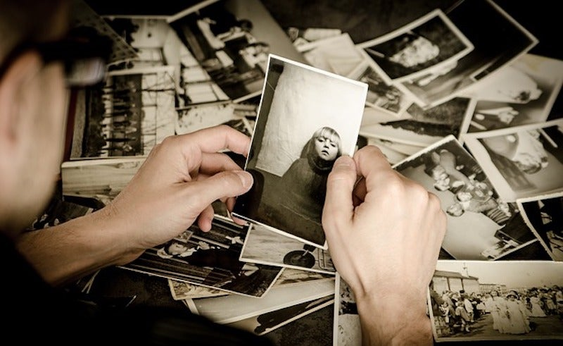 How Nostalgia Can Make You A Better Saver