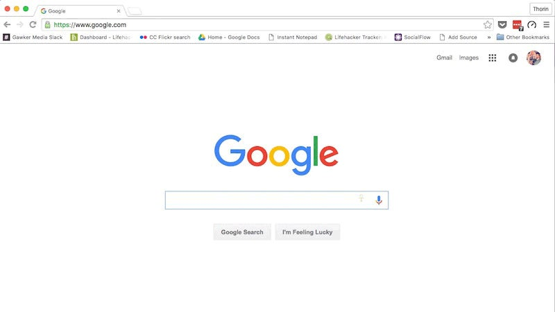 How To Ditch Chrome's New Material Design And Get The Old Look Back
