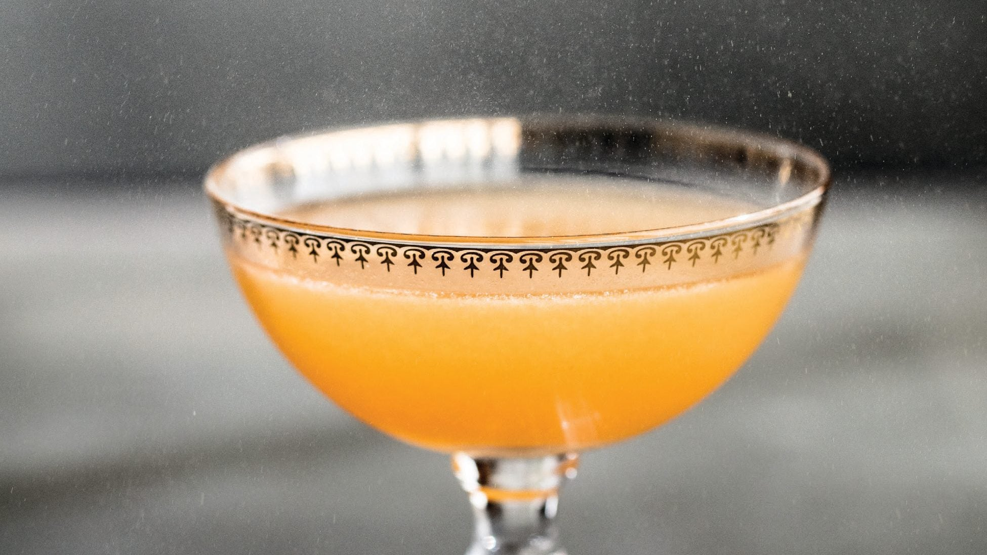3-Ingredient Happy Hour: A Sidecar Named Desire
