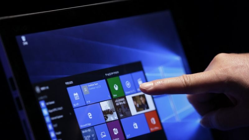Five Reasons You Should Update To Windows 10 If You Haven't Already
