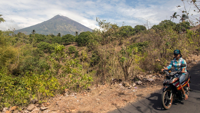 Bali Prepares For Devastating Volcanic Eruption