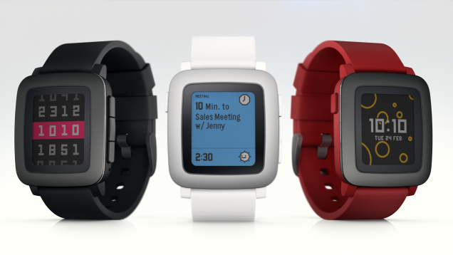 Pebble Time Shows Us Just How Much Crowdfunding Has Changed