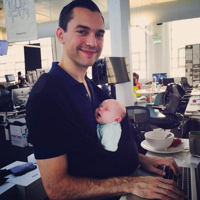 I'm Nathan Blecharczyk, Co-Founder of Airbnb, and This Is How I Work