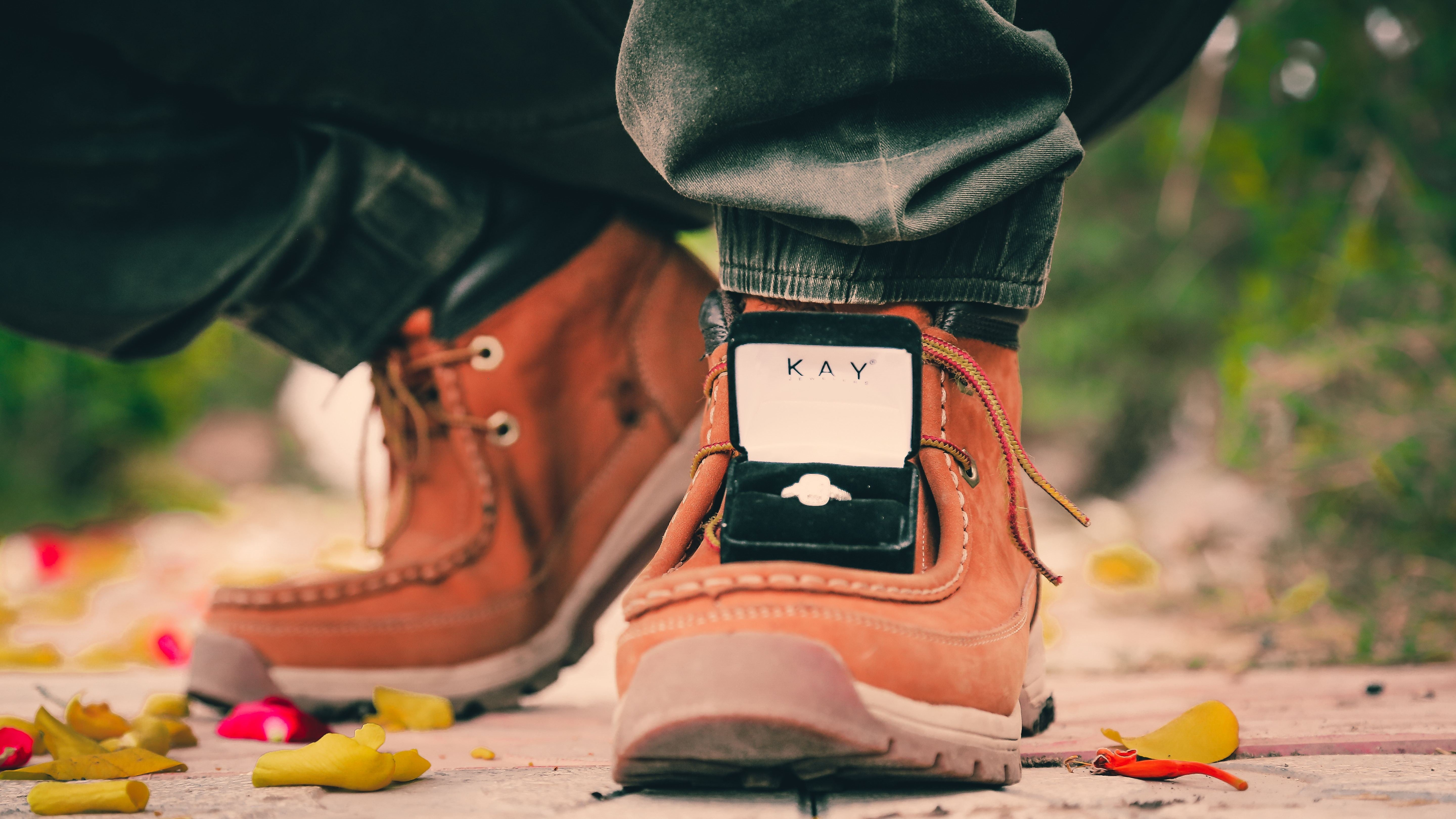 How To Propose Marriage Without Screwing Up