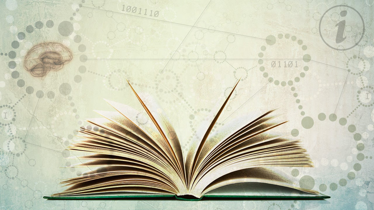 How To Better Retain Information From Books And Articles