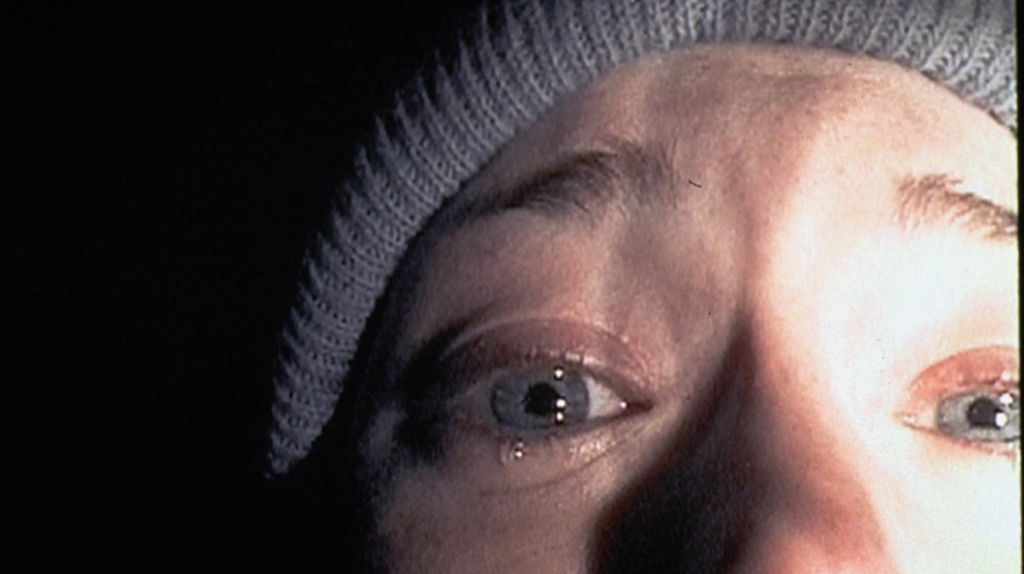 I Kind Of Thought The Blair Witch Project Was Real