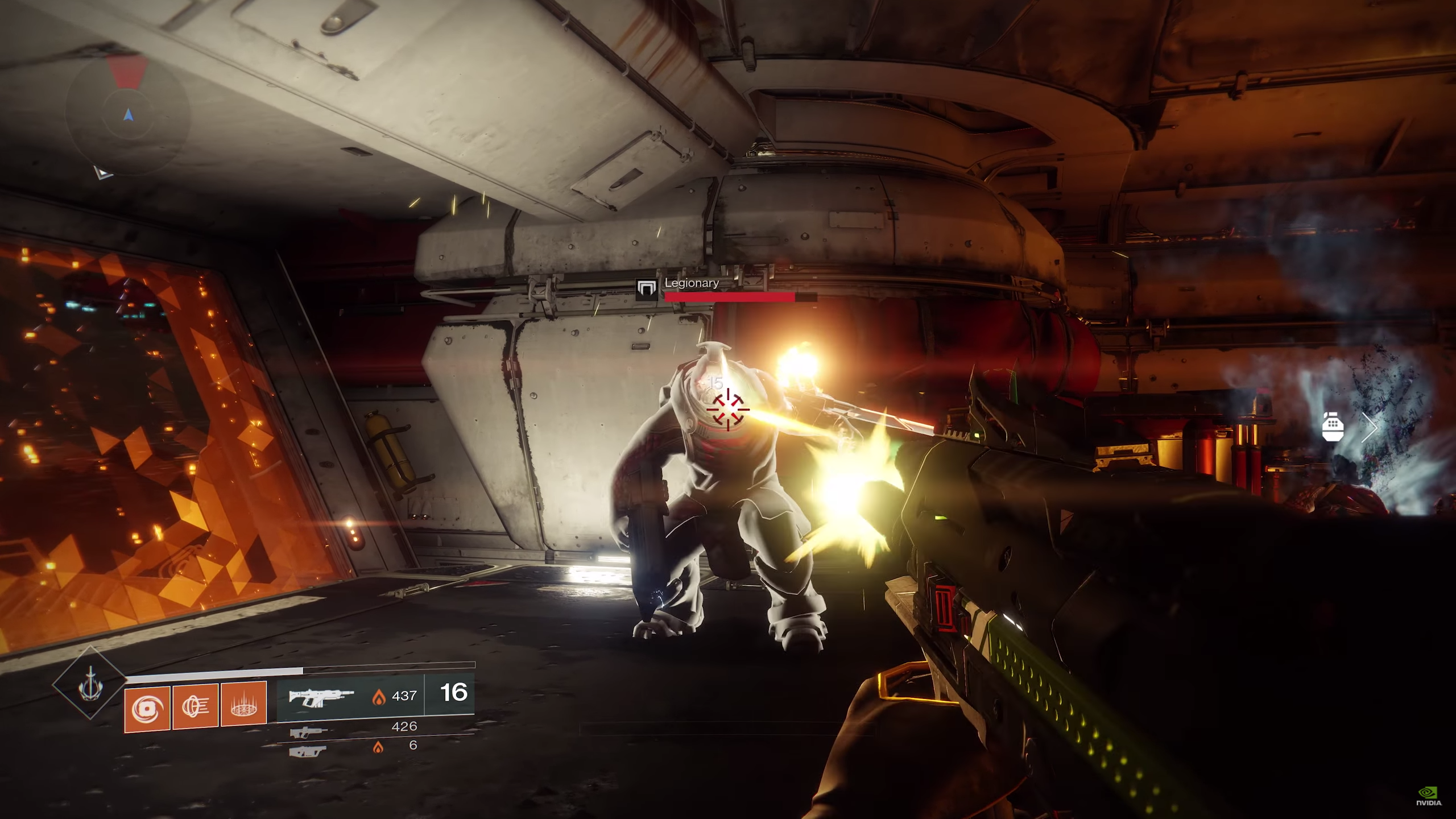 Here's Destiny 2 Running At 60fps On PC