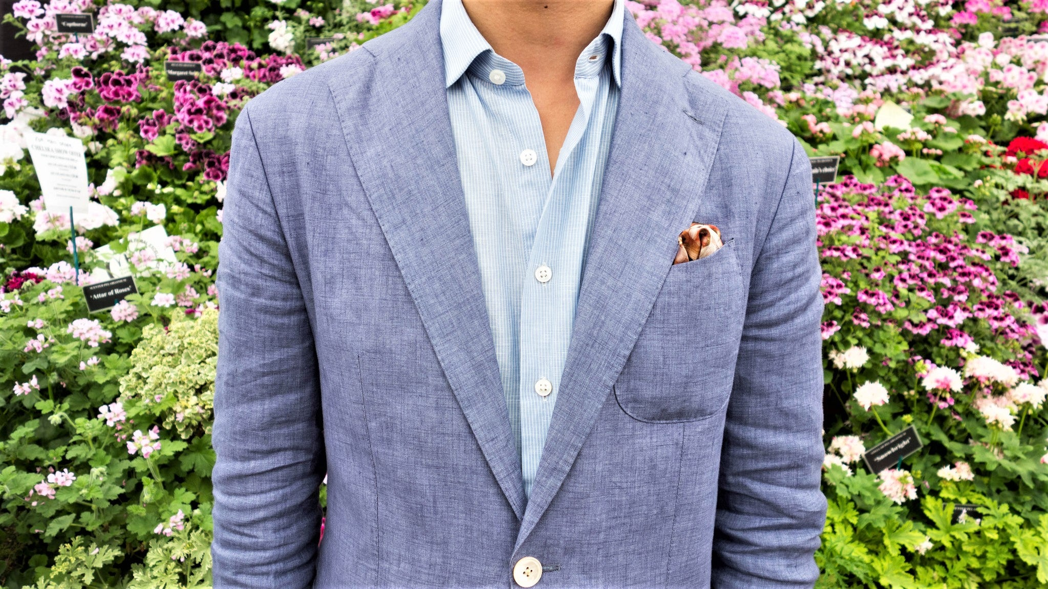 How To Look Sharp In The Summer (And Still Beat The Heat)