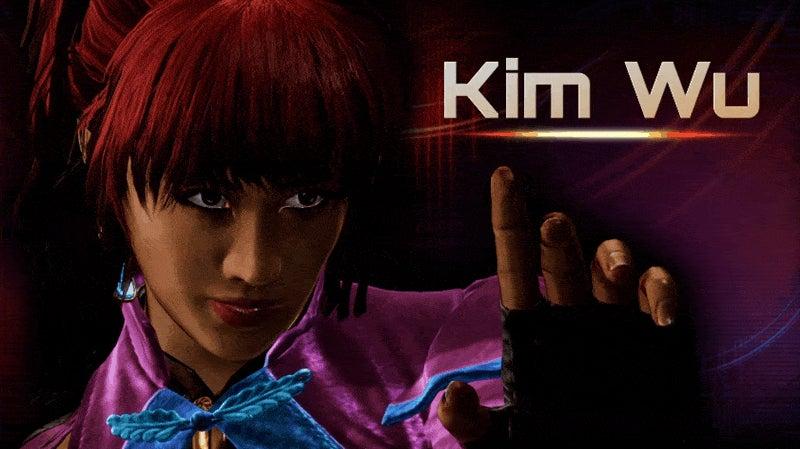 Killer Instinct's Latest Returning Fighter Has A Friggin' Dragon