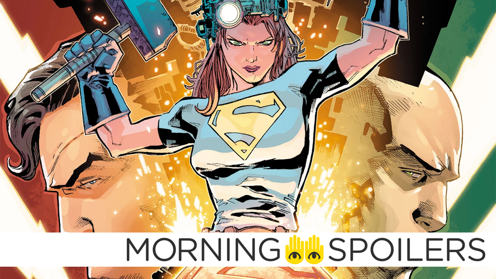 The CW's Superman & Lois Has Found Its Lana Lang