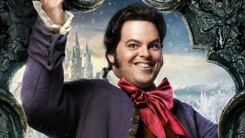 In The Live-Action Beauty And The Beast, Disney Will Have Its First Out Gay Character