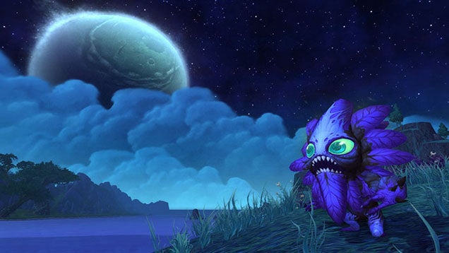 Ten Things To Do In Warlords of Draenor Once You're Level 100