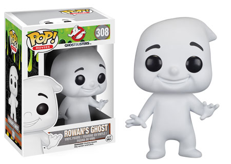 The New Ghostbusters Are Getting The Funko Pop Treatment