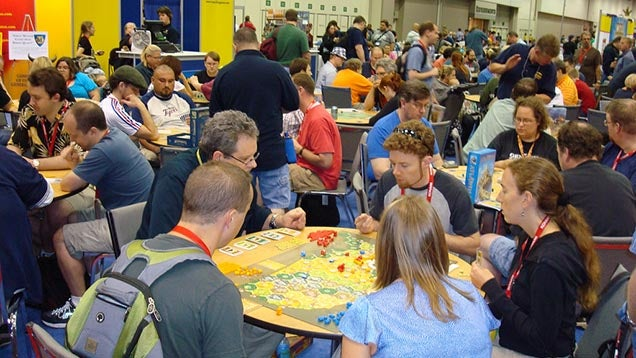 How to Use Board Games to Improve Your Real Life