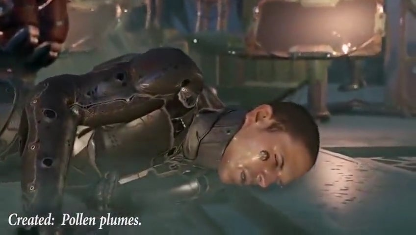 Forums Abuzz About Possible Leaked Mass Effect Andromeda Footage