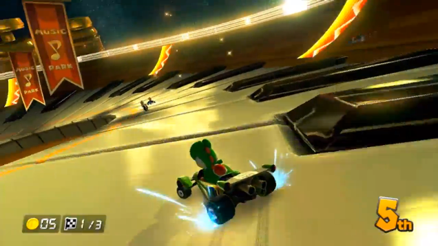Mario Kart Is Getting A New, Harder Difficulty Level