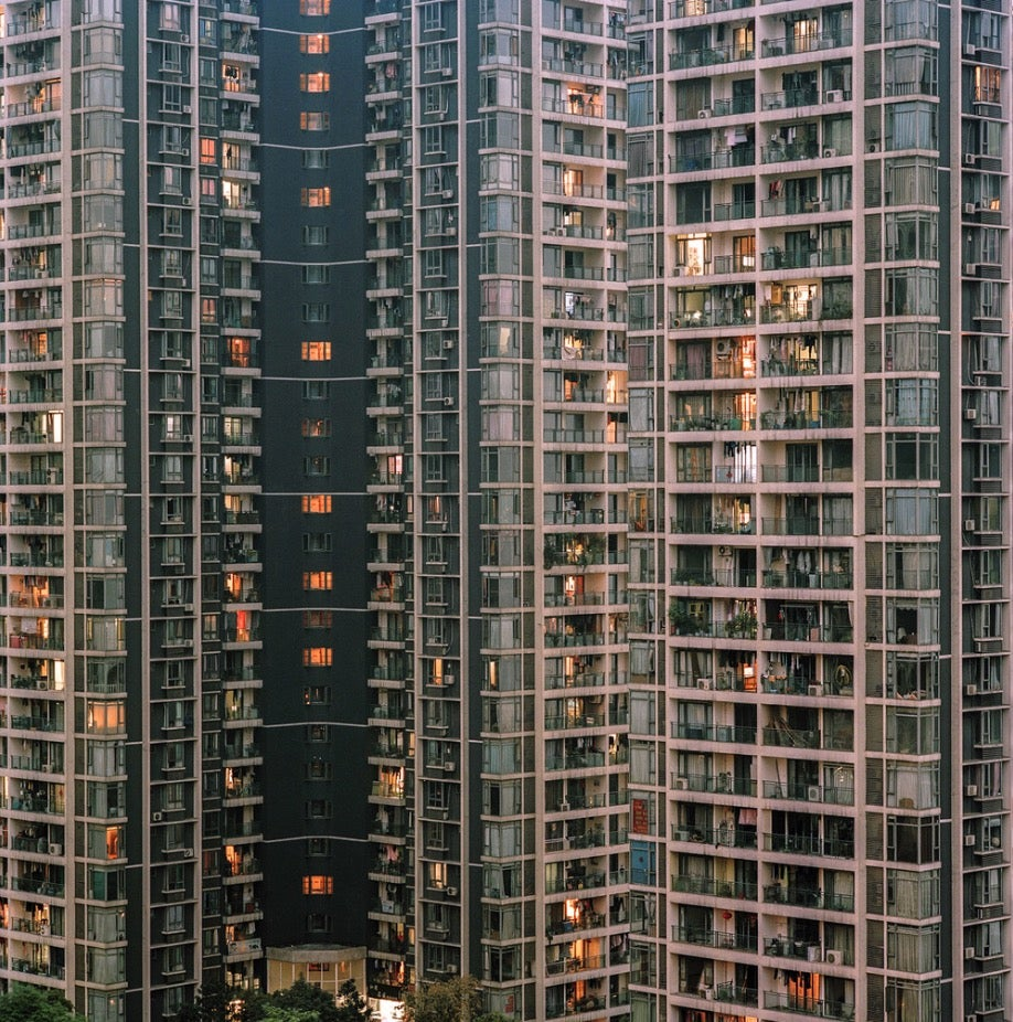 A Day in the Life of the Fastest Growing Megacity in the World
