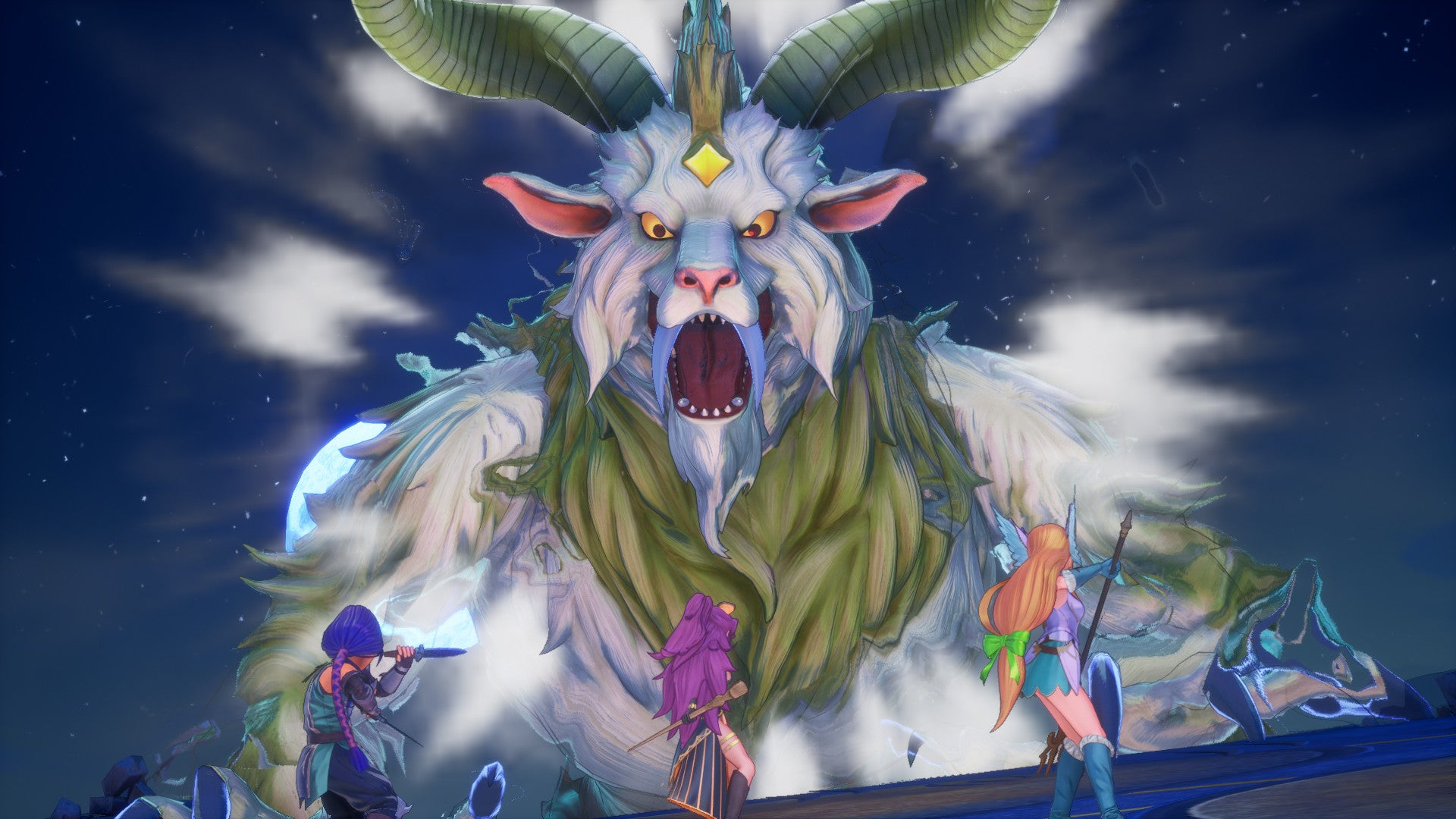 Trials Of Mana Demo Disappears From Steam After Exploit Unlocked Full Game