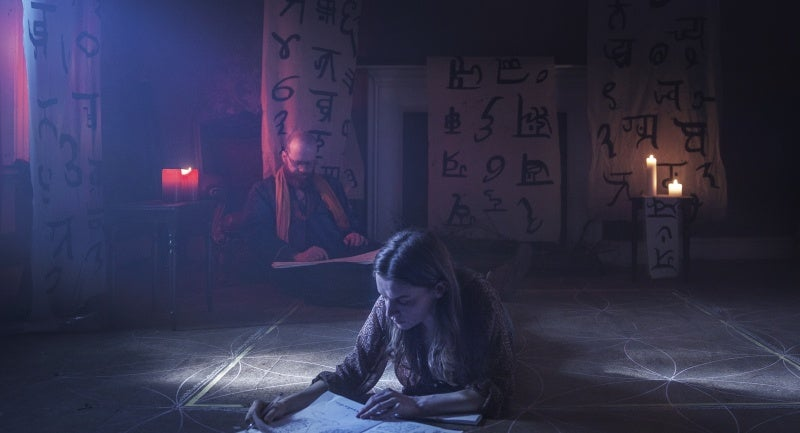 Movie Review: The Black Magic Movie A Dark Song Flips Horror Expectations on Their Head