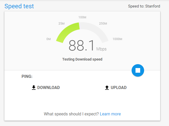 Why Internet Speed Tests Report Different Results | Lifehacker Australia
