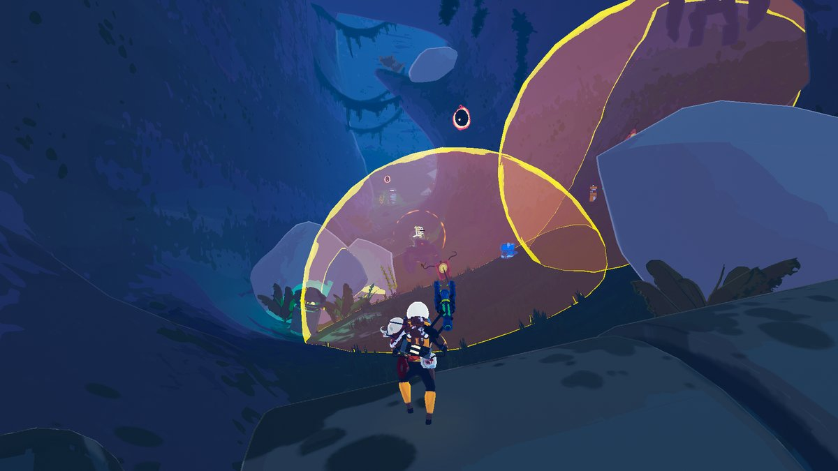 Risk Of Rain 2 Developers Discuss The Game's Shift To 3D
