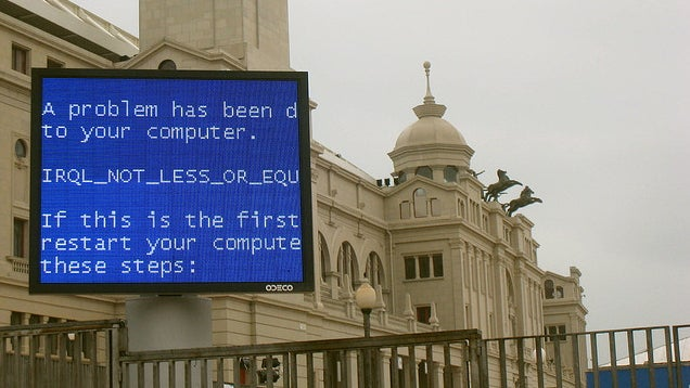 Learn to Decipher the Blue Screen of Death and Troubleshoot Your PC