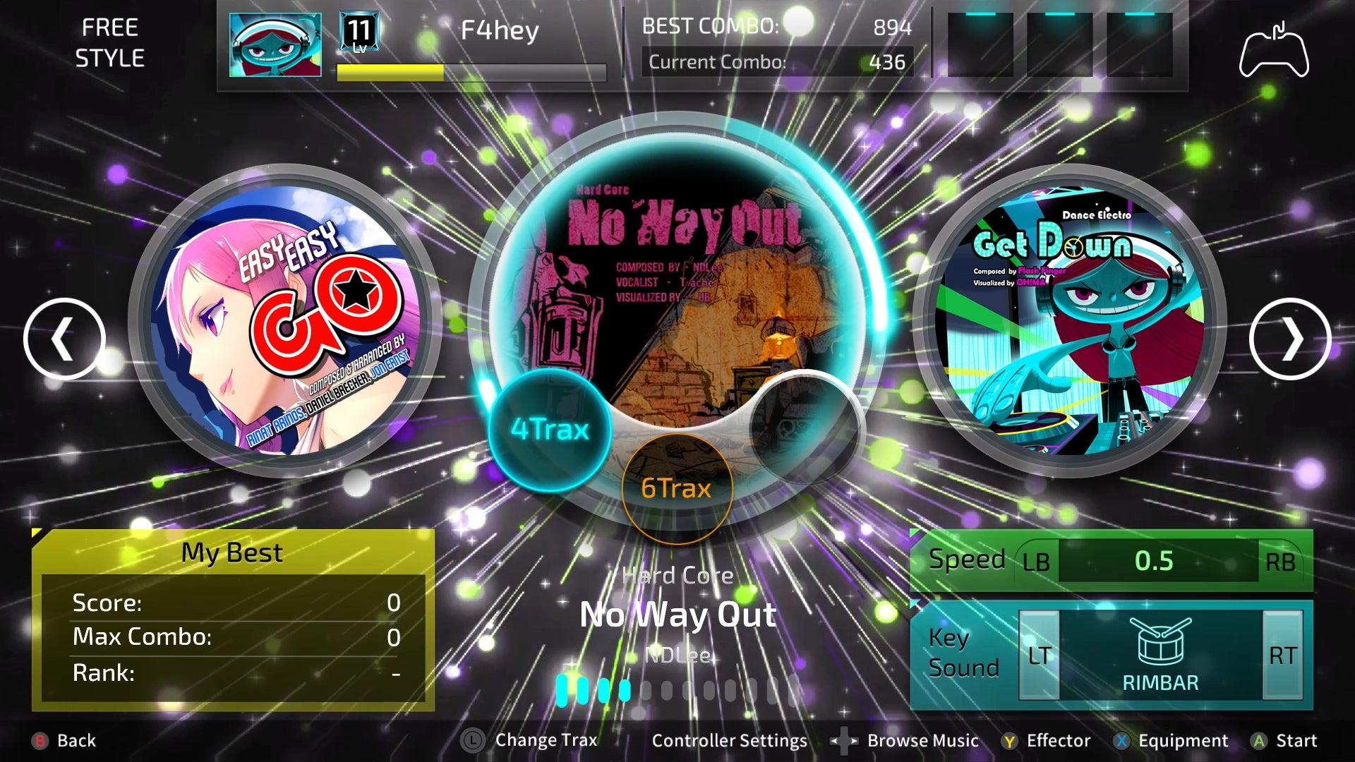 My Top 5 Favorite Rhythm Games for IOS - Album on Imgur