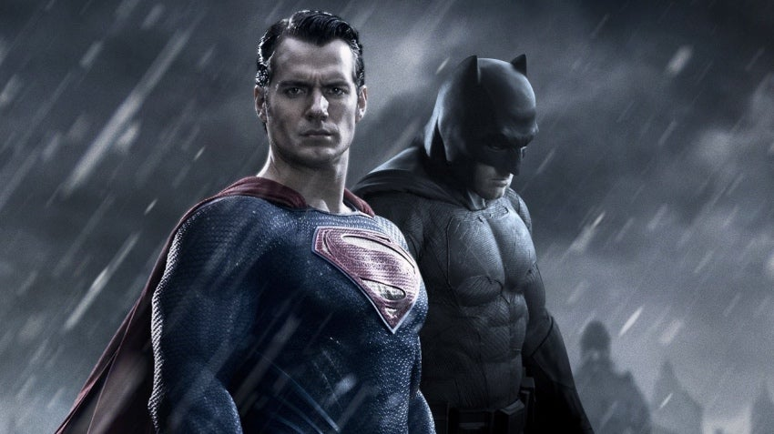 Batman V Superman Funder Claims Rotten Tomatoes Is Ruining Movies, Mostly The One He Paid For