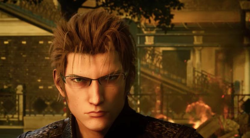 Episode IgnisFills In More Of Final Fantasy 15's Blanks