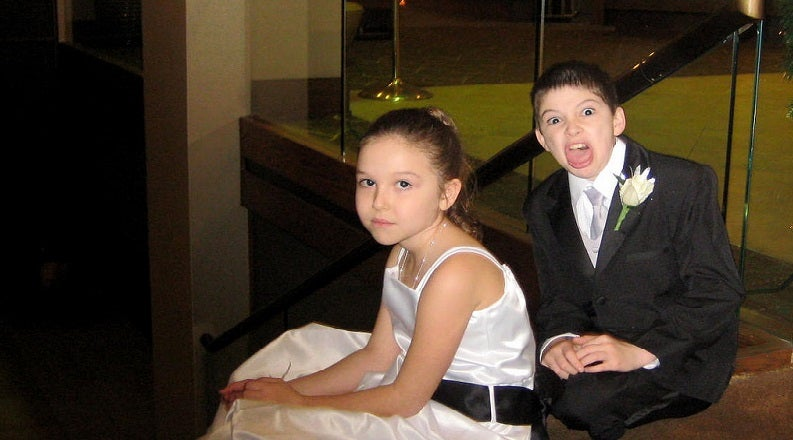 Check Your Wedding Venue Rules Before Inviting Kids