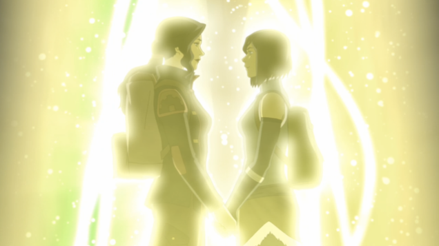 Legend of Korra Creators: Ending Was What You Thought, Deal With It