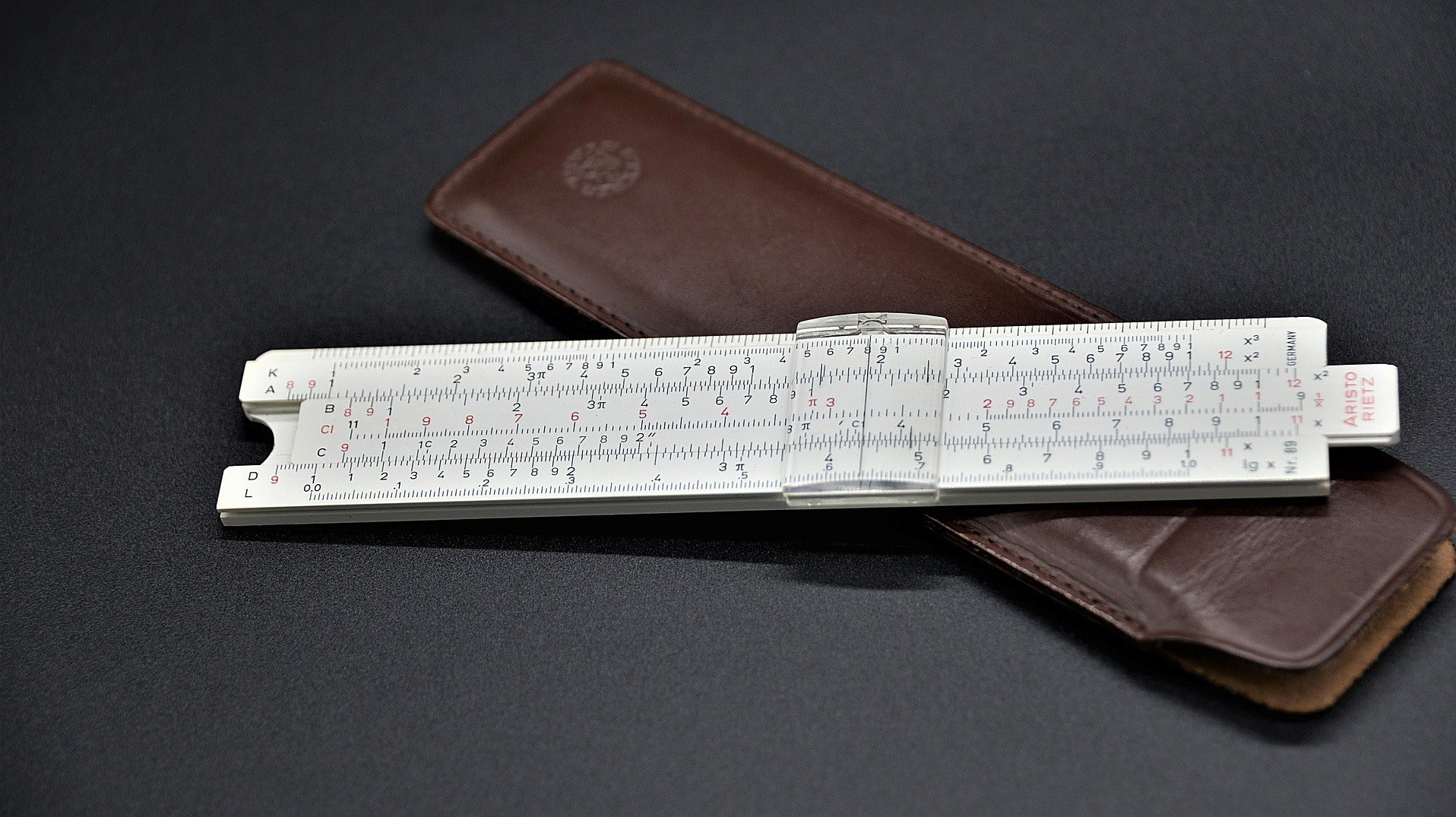 How To Use A Slide Rule