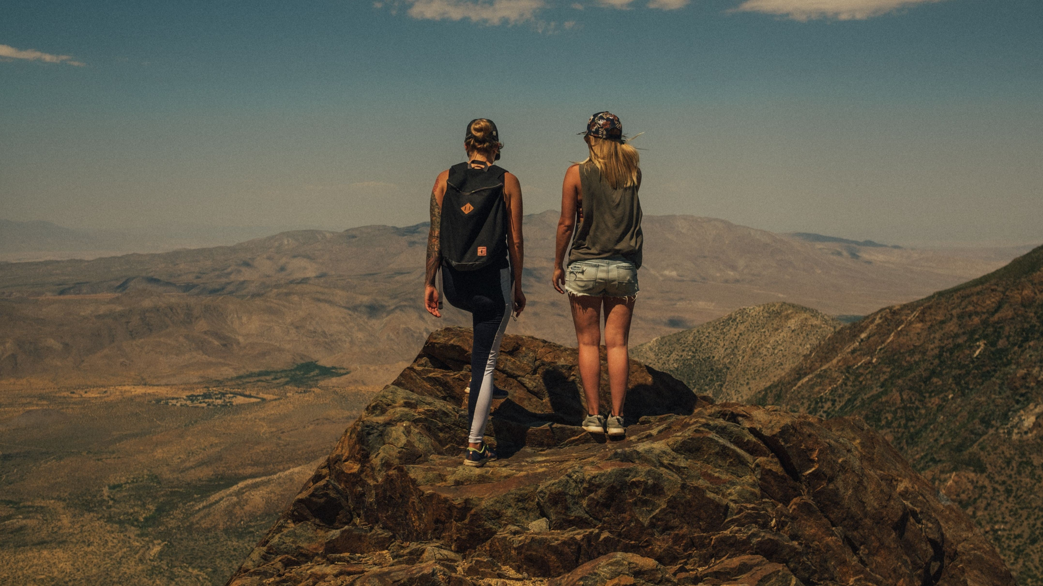 Travel The World With A Total Stranger For Free
